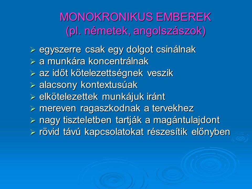 POLIKRONIKUS EMBEREK (pl.