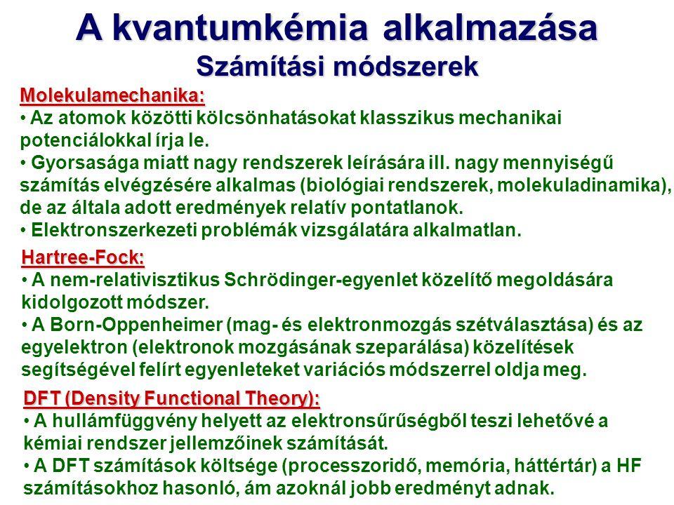 Tökéletes gáztörvényt érvényesnek feltételezve: A rendszer abszolút entrópiája: Termodinamikai számítások Klasszikus termodinamikából ismert, hogy:  G=  H-T  S