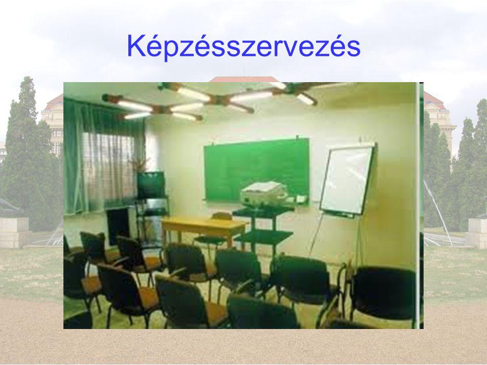 Képzésszervezés