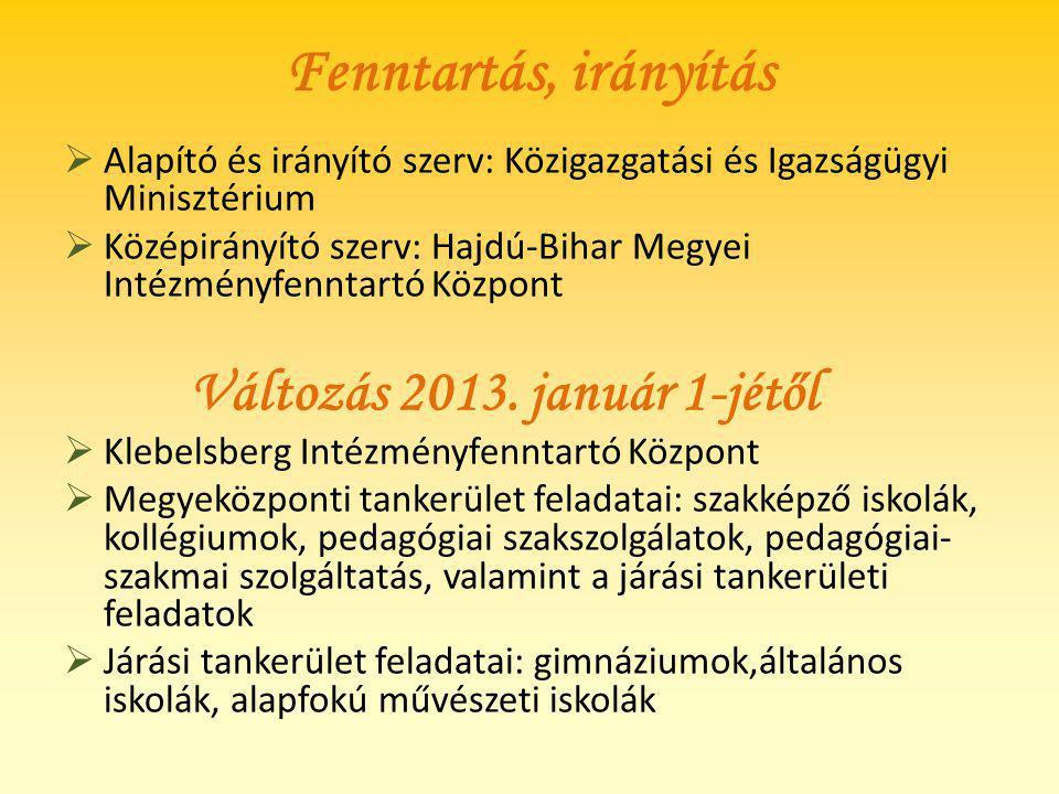 Igazgatási, pedagógiai szolgáltatás Feladatai, szolgáltatásai:  programok, tantervek készítése,  közgazdasági, jogi stb.