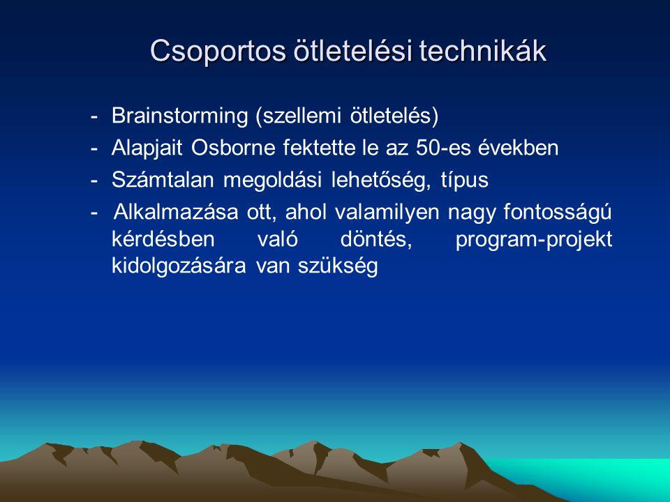 A CSOPORTOK FELOSZTÁSA Primer- Szekunder csoportok Hivatalos ( Formális )- Informális csoportok Team vagy csoport JellemvonásFormális csoportInformális csoport 1.
