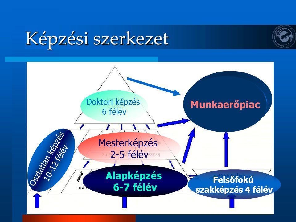 Euro-Inf akkreditáció PTI BSc AASIIN – német akkreditációs szervezet mérnöki, informatikai természettudományos matematikai képzések akkreditációja CCEPIS: 32 informatikai társaság társulása HHamburgi Egyetem PPadernborni Egyetem 2008.