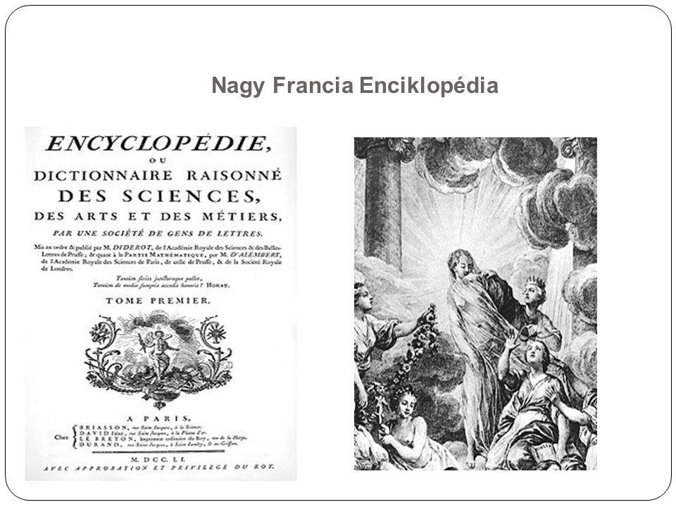 A legjelentősebb külföldi és hazai enciklopédiák, lexikonok The Encyclopedia Britannica A legrégibb a mai enciklopédiák közül.