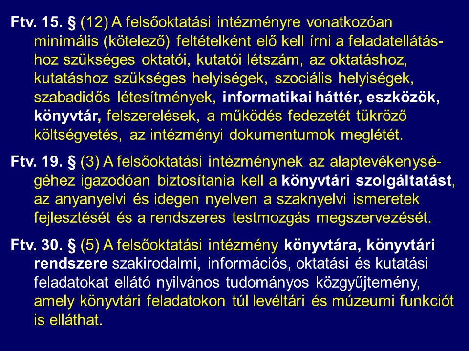 Ftv. 15.