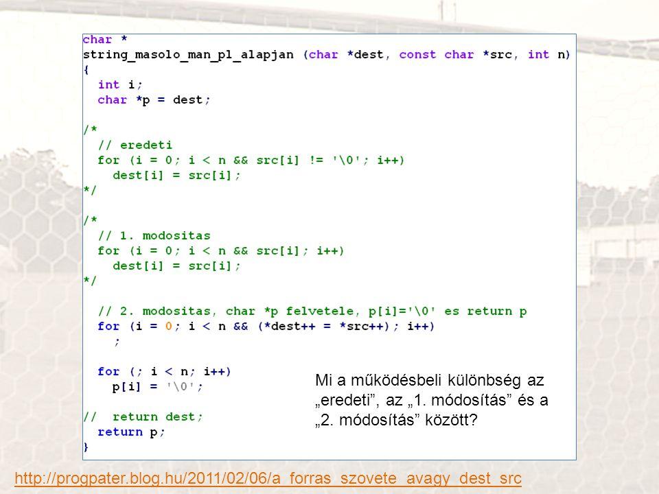 """http://progpater.blog.hu/2011/02/06/a_forras_szovete_avagy_dest_src Mi a működésbeli különbség az """"eredeti"""", az """"1. módosítás"""" és a """"2. módosítás"""" köz"""