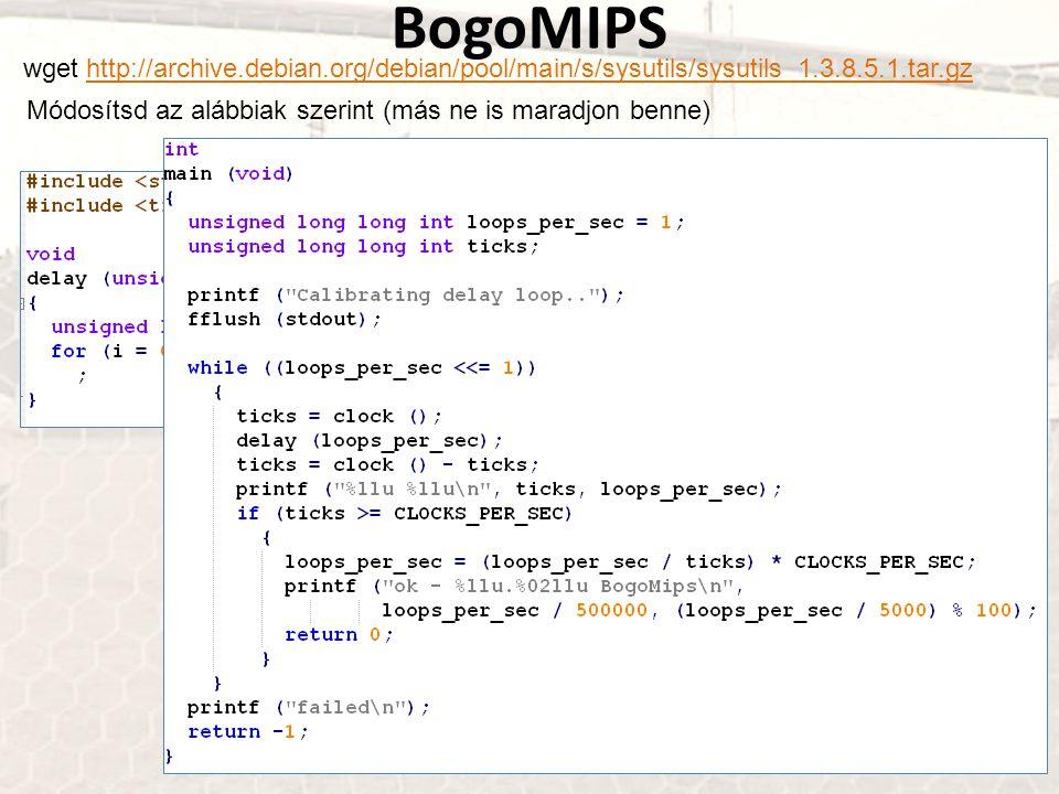 BogoMIPS wget http://archive.debian.org/debian/pool/main/s/sysutils/sysutils_1.3.8.5.1.tar.gzhttp://archive.debian.org/debian/pool/main/s/sysutils/sys