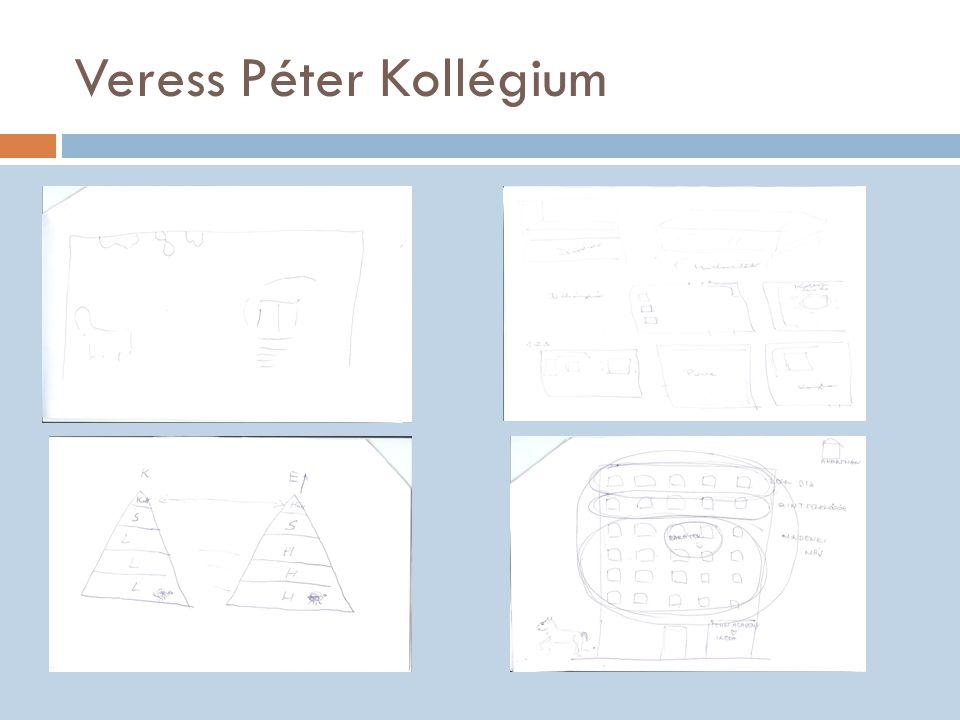 Veress Péter Kollégium
