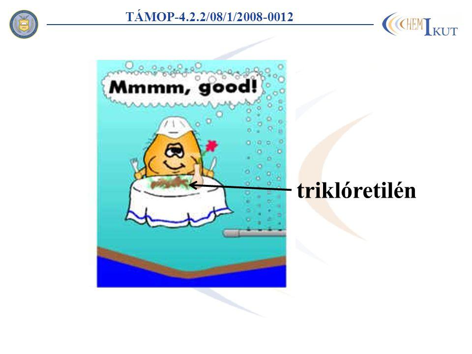 triklóretilén