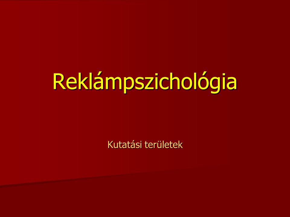 Termékteszt Kérdőív pl.joghurtra vonatkozó vizsgálat: Egyirányú, leíró skála: percepciót vizsgál.