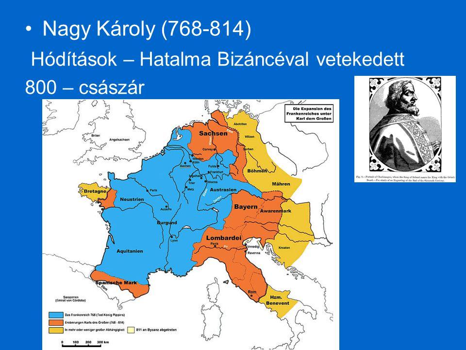Otto von Bismarck és a tükörteremben kikiáltott német egység létrejötte