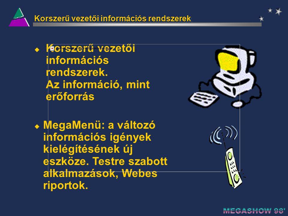 Az információ természete Információ...Információ … Információ...