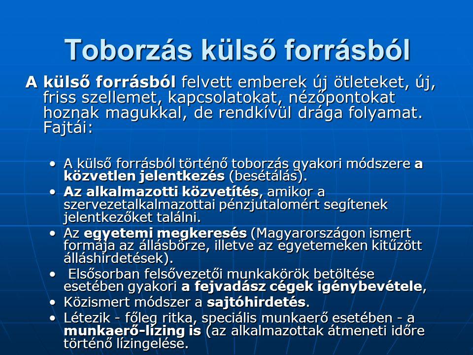 Tipikus interjúkérdések II.