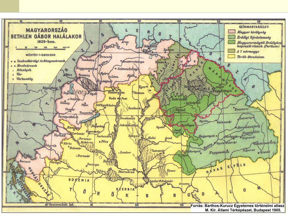 A Kollégium területi kapcsolatait bemutató források Területi kapcsolatok történetére vonatkozó két térképet a következő adatok alapján szerkesztettem: I.