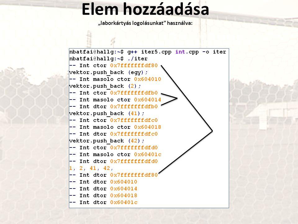 Ism.: egy asszociatív tárolós alternatíva http://progpater.blog.hu/2011/04/03/elmondtam_milliomezerszer_2 http://progpater.blog.hu/2011/04/03/elmondtam_milliomezerszer_2 Sablonparaméterek:
