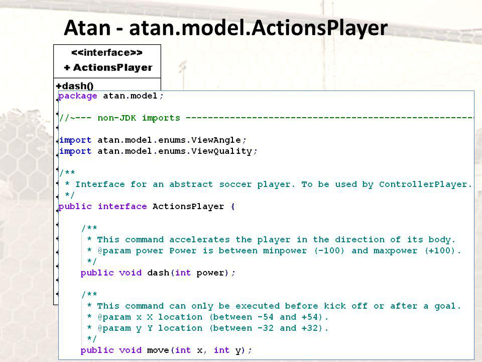 Atan - atan.model.ActionsPlayer