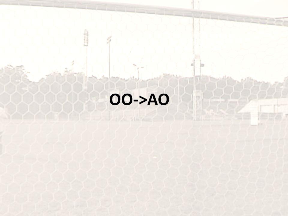 OO->AO