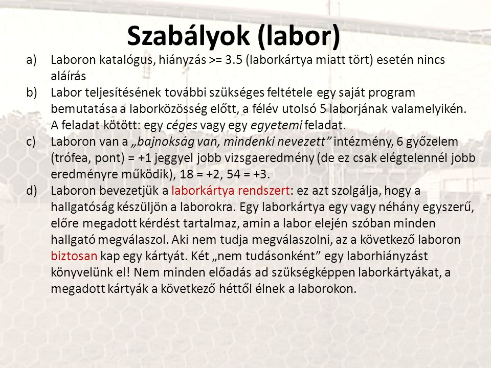 Labor – Atan-os robotfoci http://sourceforge.net/projects/atan1/
