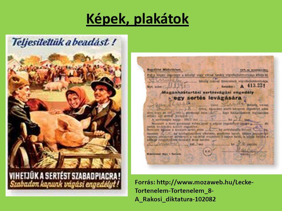 Plakátok Forrás :http://www.cultiris.com/kepek/adatlap/37544 Forrás: http://www.biztositasimuzeum.hu/targy.php?id=70