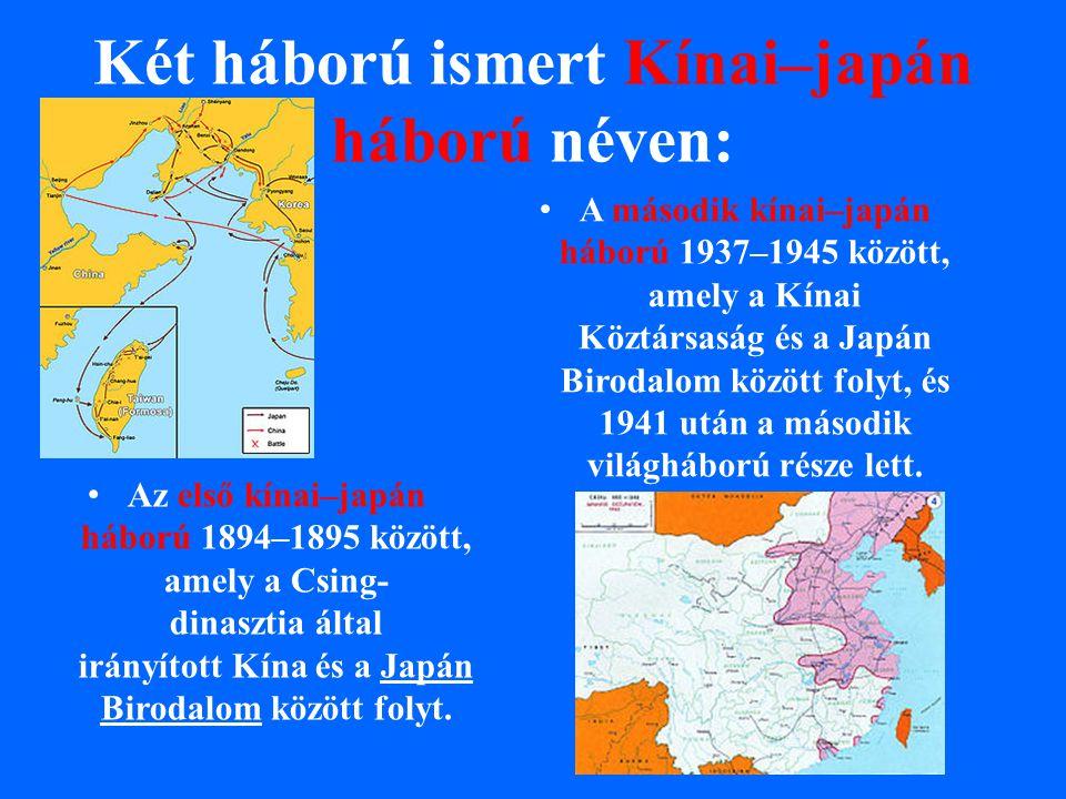 Második időszak: 1938.október 25. (vuhani csata) – 1941.