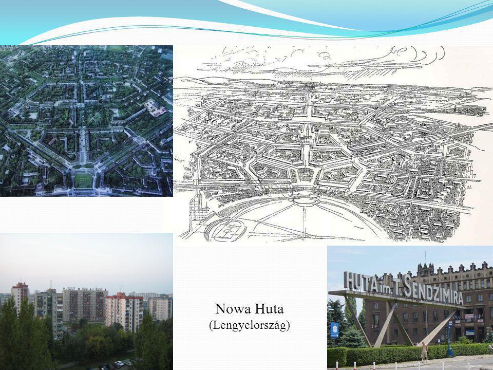 Nowa Huta (Lengyelország)