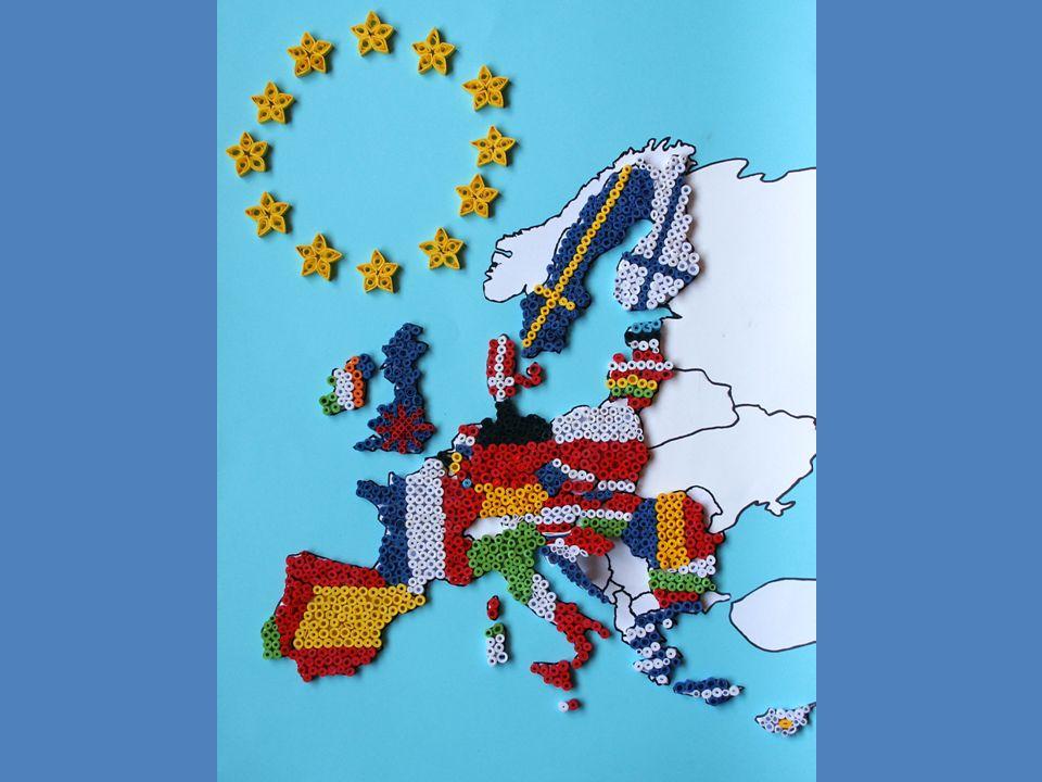 """Meghatározása Fejlett európai országok integrációs tömörülése Gazdasági és politikai partnerség Jogállamiság Euró """"határtalanság Belső piac"""