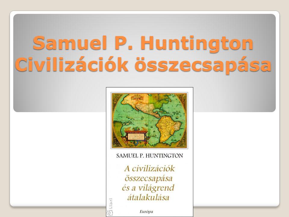 Huntington életútja: (1927 ápr.18 – 2008 dec.