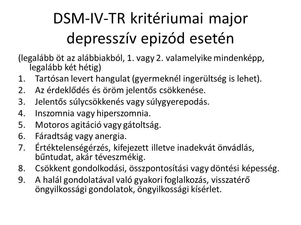 Differenciáldiagnózis Nem kémiai anyag vagy általános egészségi állapot közvetlen élettani sajátosságának tulajdonítható.