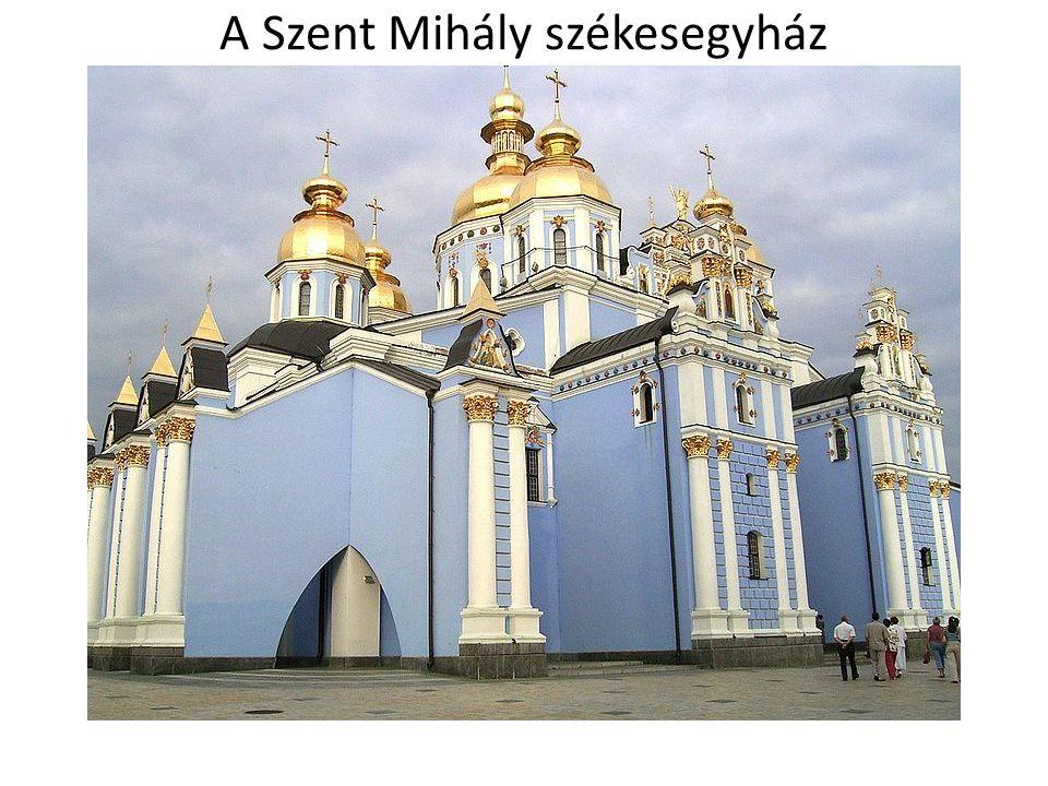 A Szent Mihály székesegyház