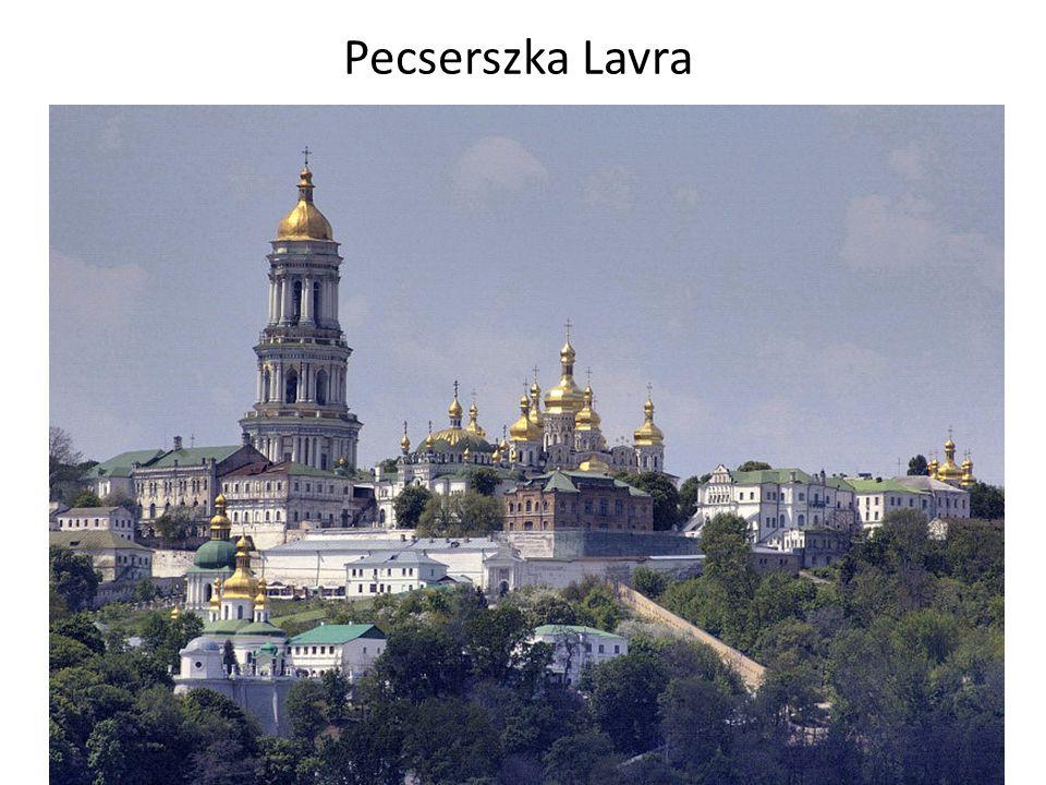 Pecserszka Lavra