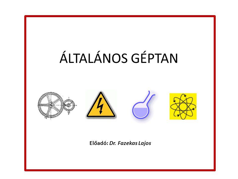 4. Előadás Hidrosztatika és hidrodinamika Debreceni Egyetem Műszaki Kar