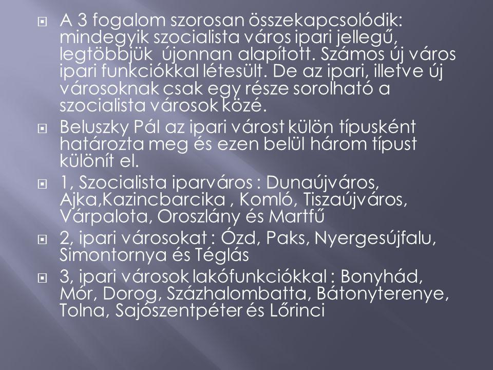  1970-ben kötötték meg a Magyar-Szovjet Olefinkémiai Egyezményt, mely megteremtette petrolkémiai fejlesztések alapját.