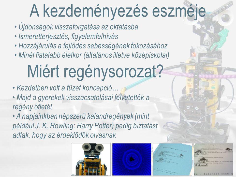 Kiegészítők: pl. VISION COMMAND ™