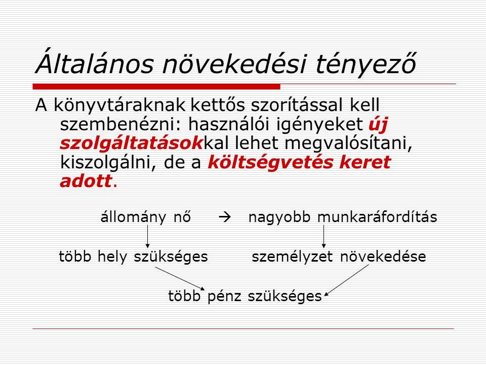 V.A Debreceni Egyetem könyvtárai Debreceni Egyetem (DEENK) TEK karok kari finansz.