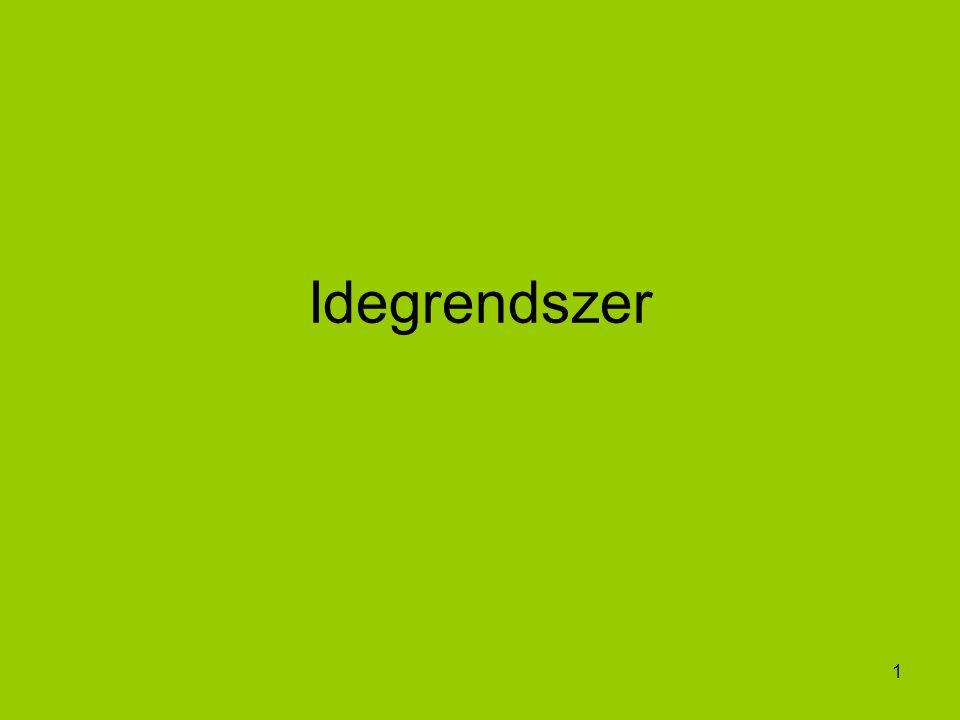 22 A nagyagy >Kéreg (cerebral cortex) >Féltekék közti összeköttetés (corpus callosum) Legnagyobb, legfejlettebb agyterület Agyhártyák borítják Felszíne barázdált, tekervényes Két féltekéből áll – ezeket a kérgestest kapcsolja össze Lebenyekre osztható – a koponyacsontoknak megfelelően Homloklebeny Fali lebeny Halánték lebeny Nyakszirti lebeny Szürke és fehérállománya elkülönül