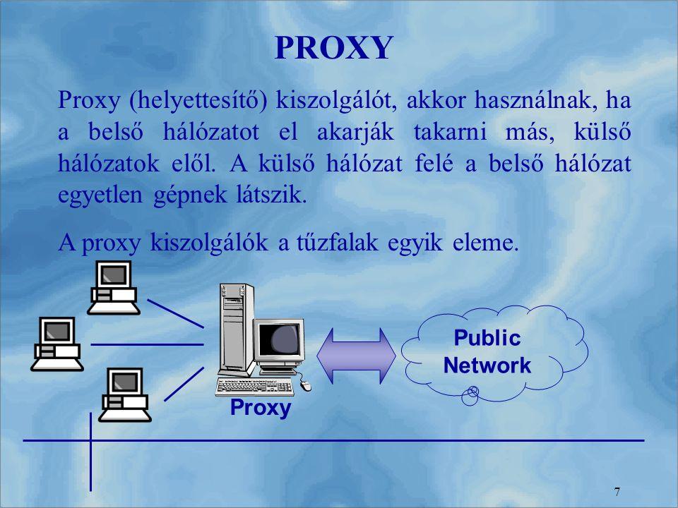 108 HÁLÓZATI VÉDELEM Bejelentkezés szabályzása: Kötelező felhasználó azonosítás, időkorlátozás.