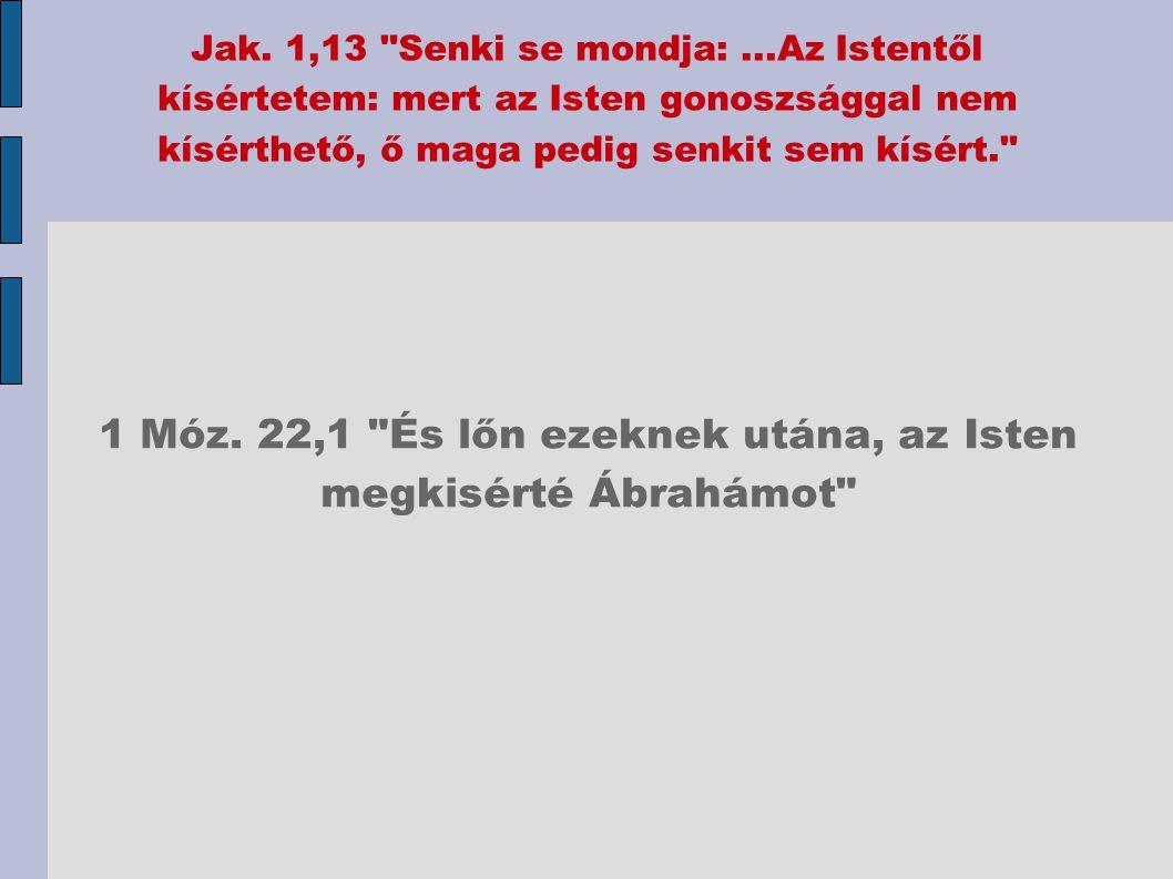 Jak. 1,13