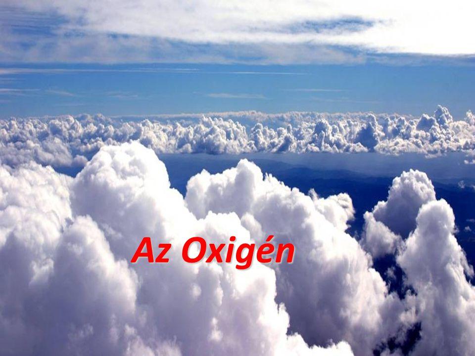 A levegő jellemzői A levegő egy gázelegy, amely a Földet körülvevő gázok keveréke.