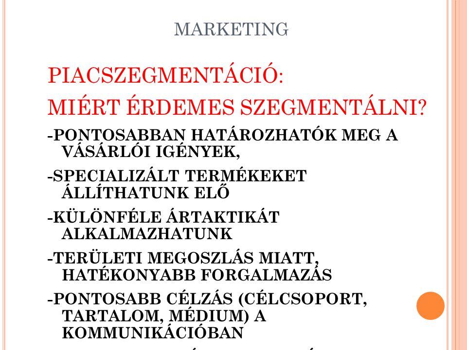 MARKETING TERMÉKPOLITIKA VIII.: DESIGN (FORMATERVEZÉS) -TERMÉKTERVEZÉS (ENGINEERING DESIGN) ÚJ TERMÉK KUTATÁSA, FEJLESZTÉSE, GYÁRTÁSI TECHNOLÓGIÁK KIDOLGOZÁSA -IPARI FORMATERVEZÉS(INDUSTRIAL DESIGN) A KÖNNYEBB HASZNÁLHATÓSÁG, AZ ESZTÉTIKUS MEGJELENÉS ÉRDEKÉBEN VÉGZETT MUNKA -ARCULATTERVEZÉS (CORPORATE DESIGN) A CÉG EGYEDI BEMUTATKOZÁSA, EGYEDI MEGJELENÉS KIALAKÍTÁSA