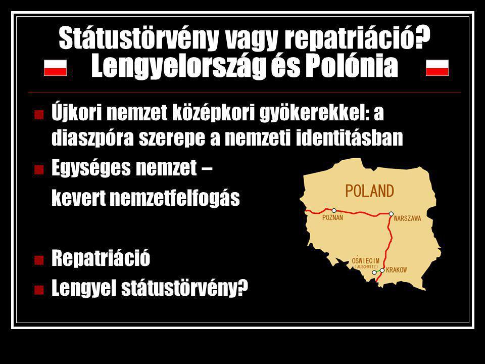 Diaszpóra támogatás – másképpen: Szerbia és a határon túli szerbek A Diaszpóra Minisztérium Állampolgársági indítvány
