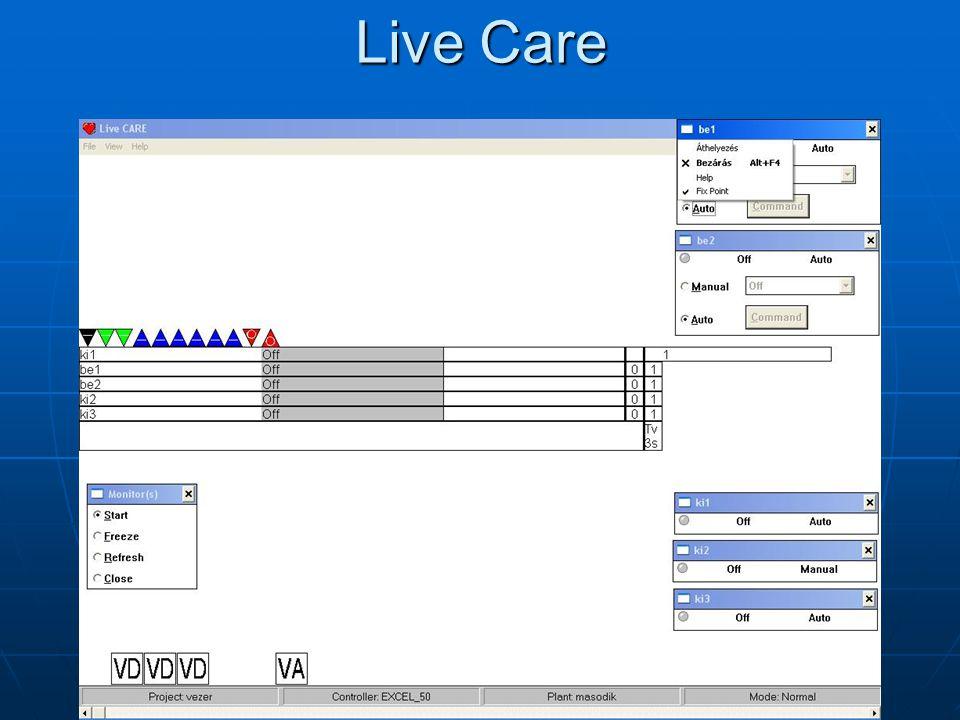 Live Care