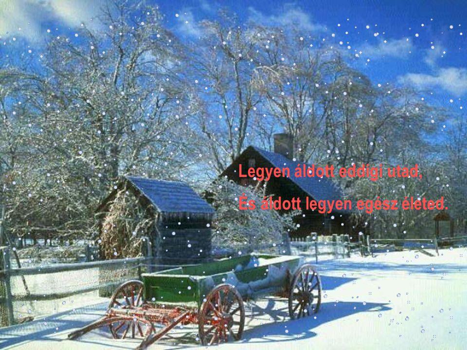 Újévi áldás Újévi áldás