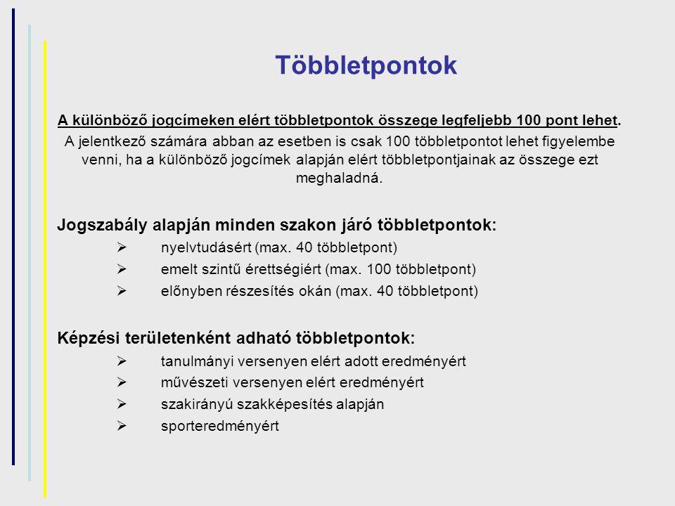 Kötelezően választhatók: Tantárgyak: magyar nyelv és irodalom / történelem / matematika / biológia / fizika Specializáció: gazdasági ismeretek / utazás és turizmus.