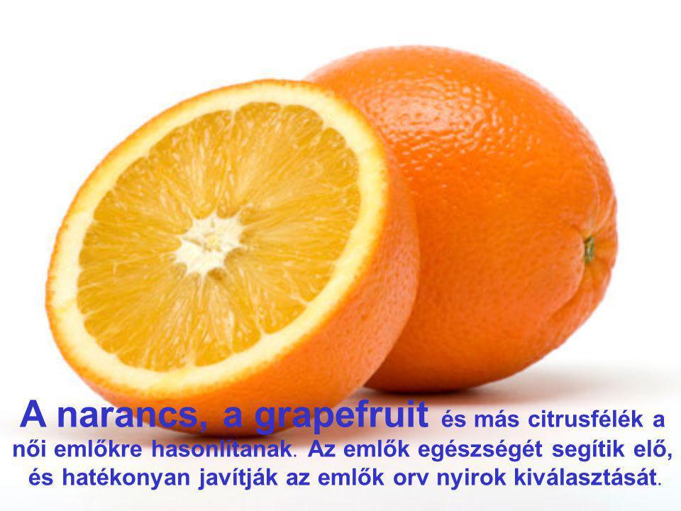 Az olívabogyó a petefészek egészségét és működését segíti elő.