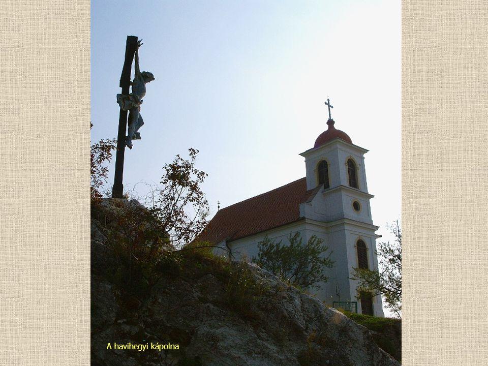 A havihegyi kápolna