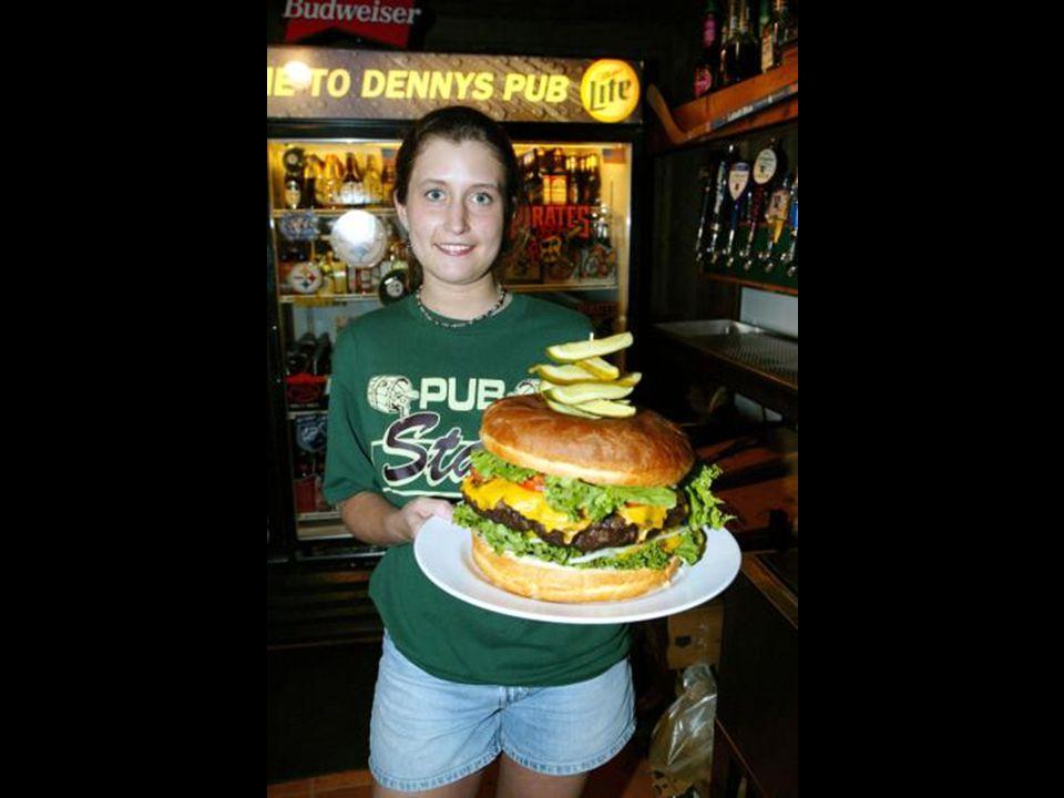 Ha nem tudsz odaérni Hofheimhoz, akkor vizsgáljad át ezeket a hamburgereket!
