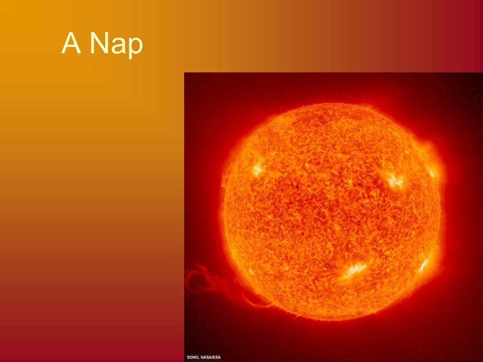 A Nap a Naprendszer központi csillaga.