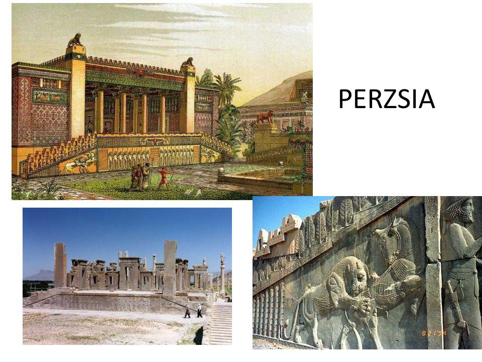 PERZSIA