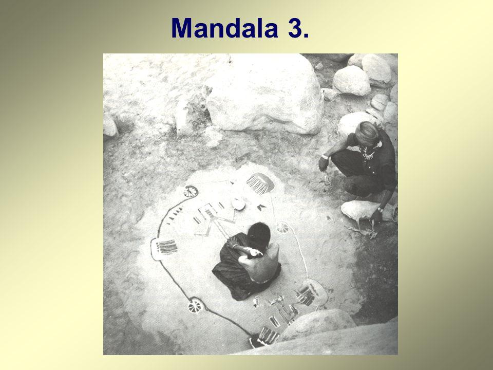 Mandala 4. A kerekasztal lovagjai
