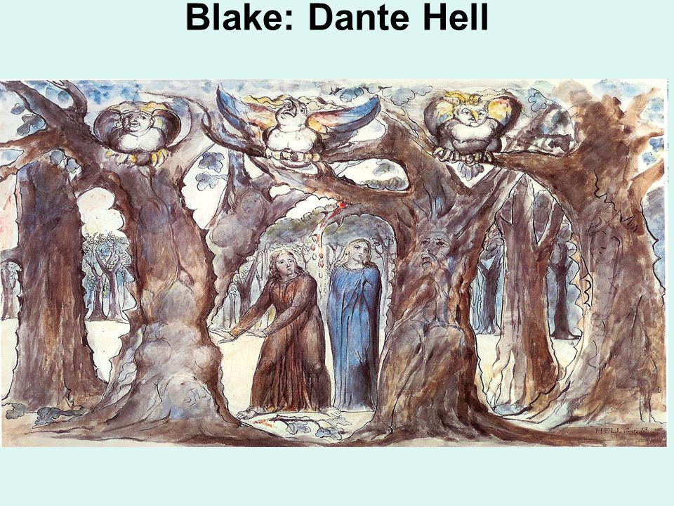 Blake: Dante Hell