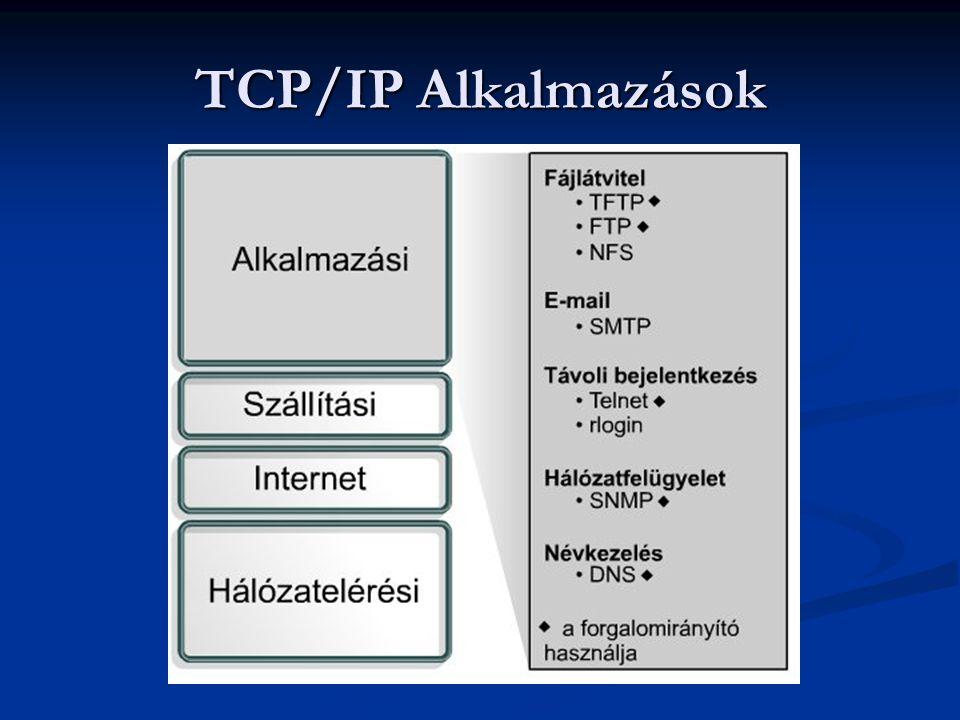 A TCP/IP konfigurálása Windows 98 rendszerben